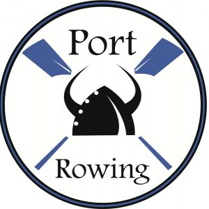 Image result for port rowing logo