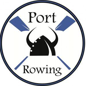Image result for port rowing logo