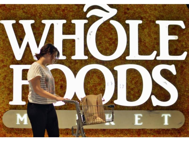 Whole Foods Cantina