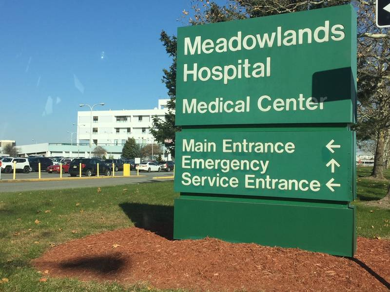Meadowlands Hospital Medical Center Approved To Be Sold