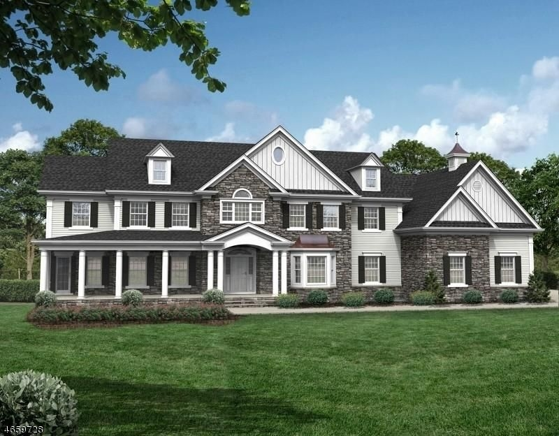 5 Multi Million Dollar Homes In Somerset County Warren