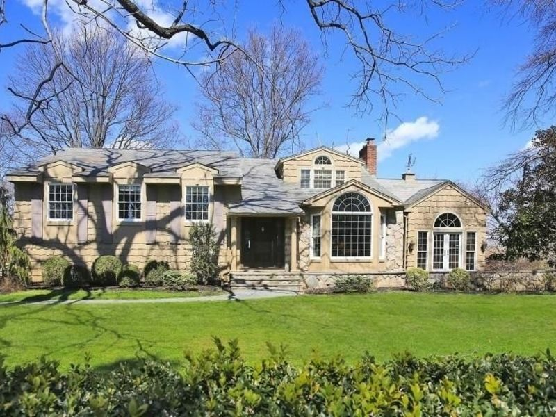 Million Dollar Homes In Union County Summit Nj Patch