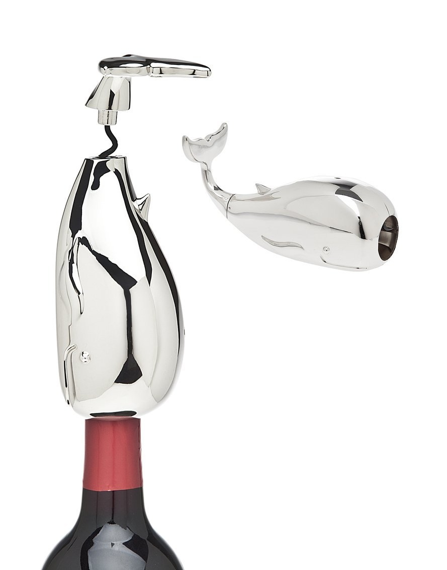 14 wine openers to make you crazy for corkscrews dealtown us patch - Funny wine openers ...