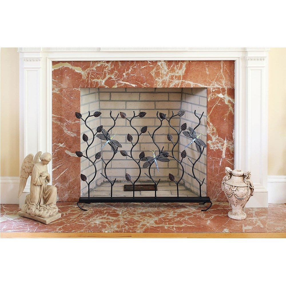 What To Do With Your Fireplace This Summer DealTown US Patch