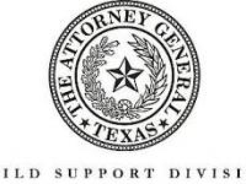Texas Attorney General's Office Links Child Support ...