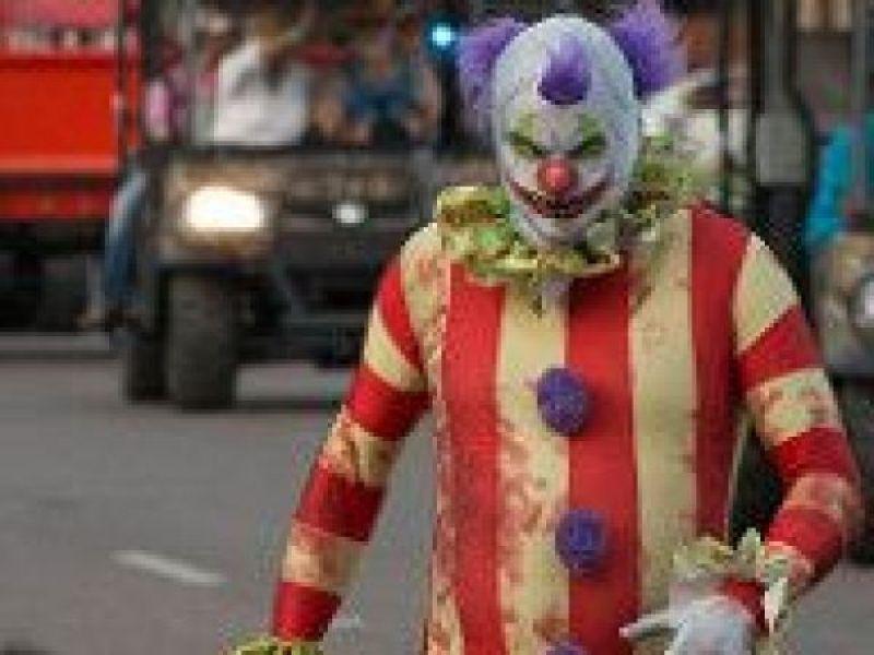 ahead of halloween austin schools besieged with menacing clown threats - Halloween Stores Austin Texas