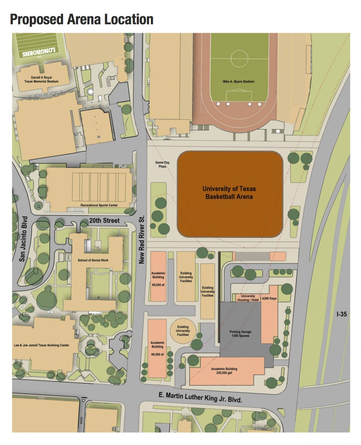 Cost to build a new house in austin - Rendering Provided By Ut Austin Coaches Karen Aston And Shaka Smart Want The Next Facility To Be On Campus Where It Is Easier For Our Student Athletes To
