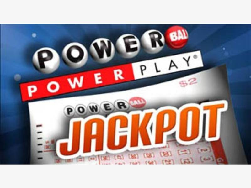 North Dakota deals powerball winners Circle
