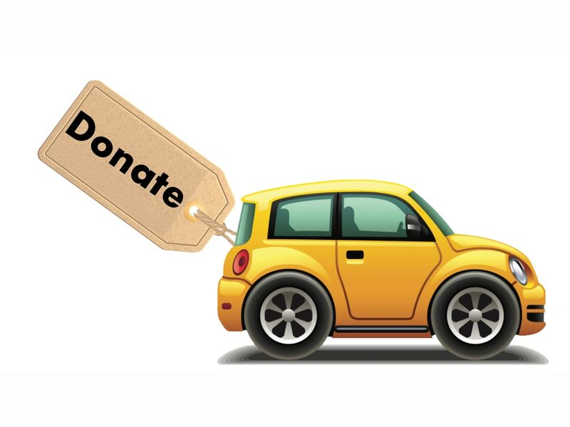 Turn Your Unwanted Car, Truck, Boat, or RV into a Donation and Tax ...