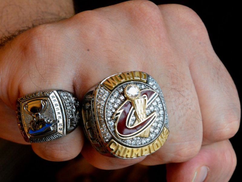 Most Expensive Championship Ring