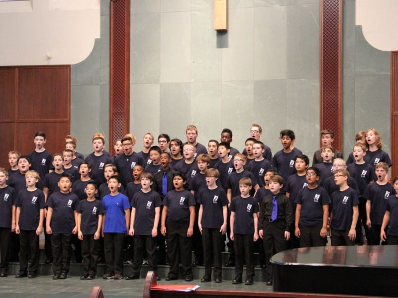 Young naperville singers perform in among friends joint for Abc salon sire directory