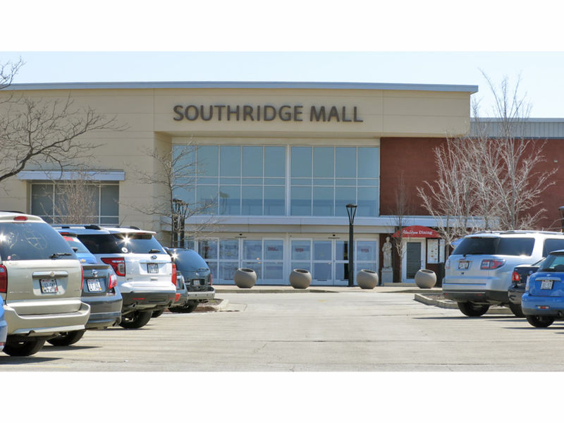 Southridge Mall is Wisconsin's largest shopping center and is located in Greendale, a southwest suburb of Milwaukee. The enclosed, super regional shopping center services the nearby communities of Greendale, Greenfield, West Allis, Oak Creek & Franklin and also draws visitors from throughout the Greater Milwaukee Area.