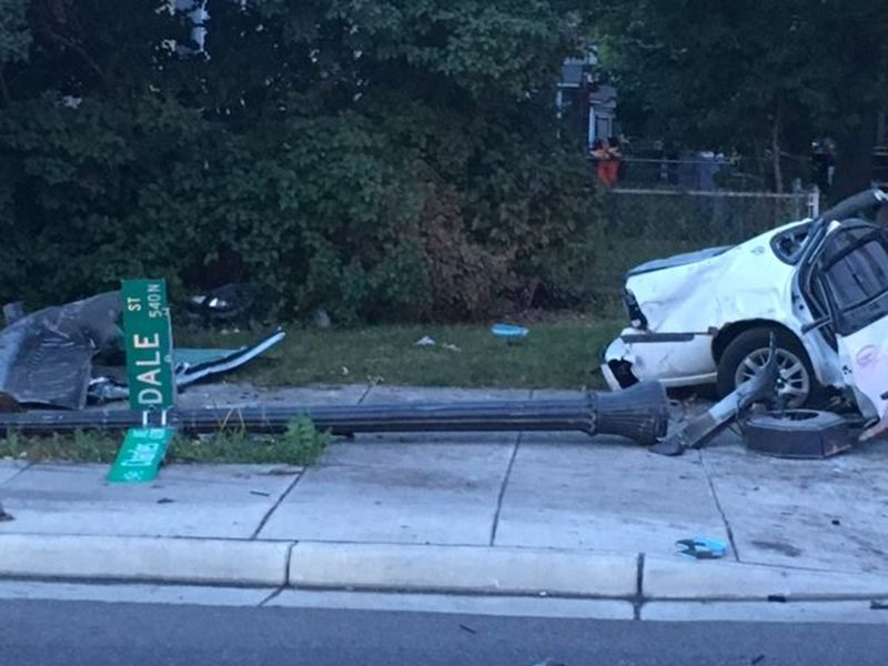 Northfield Mn Car Accident