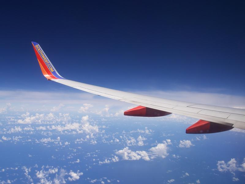 Flying this Holiday Weekend? 4th of July Air Travel Doesn't Need to be...