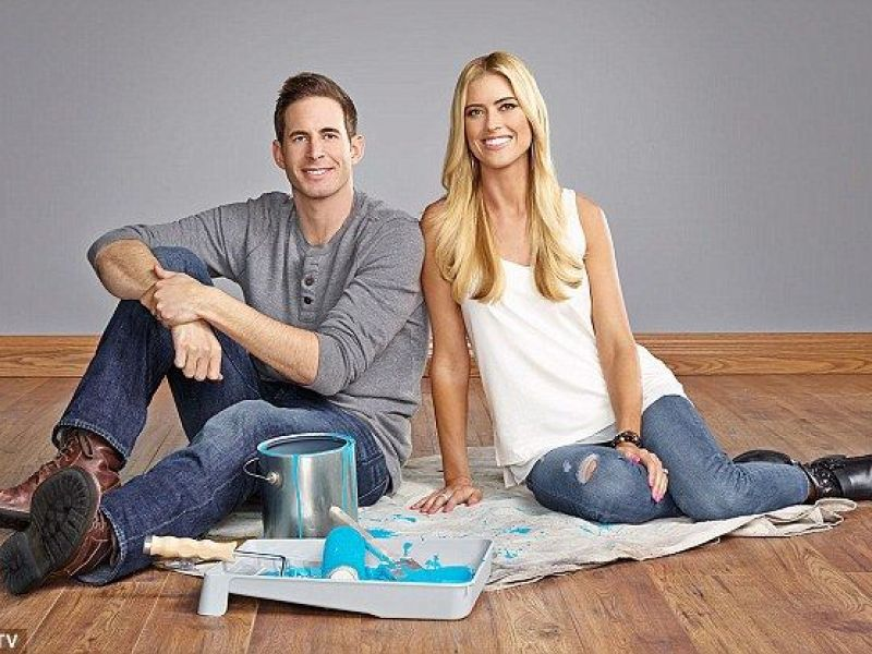 Hgtv 39 S House Flippers Are Getting Divorced Fountain