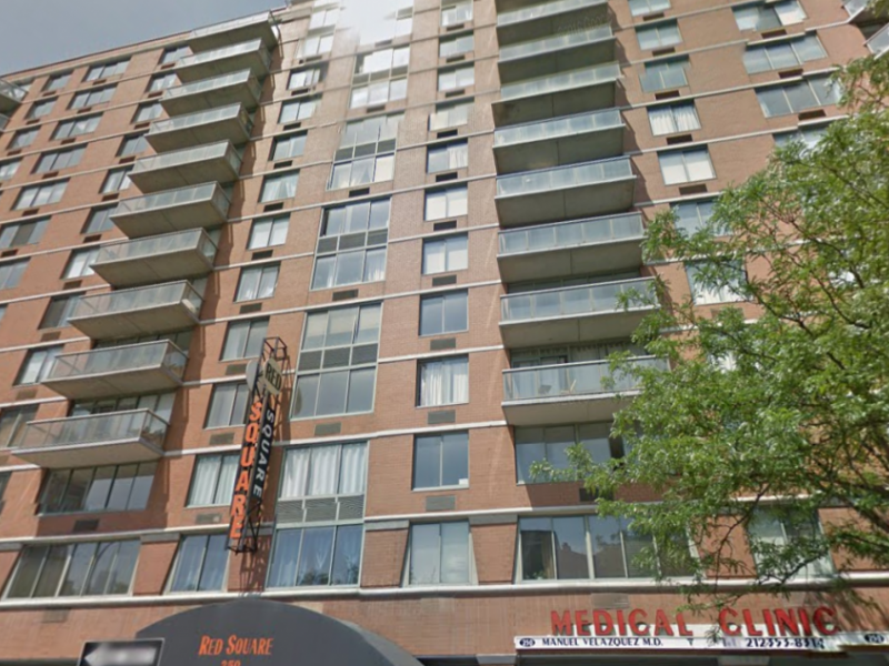 Apartment Building Management Companies Nyc notorious management company buys 'red square' in east village
