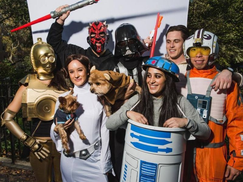 tompkins square halloween dog parade brings puppy fun to east village oct 22 - Halloween Parade East Village