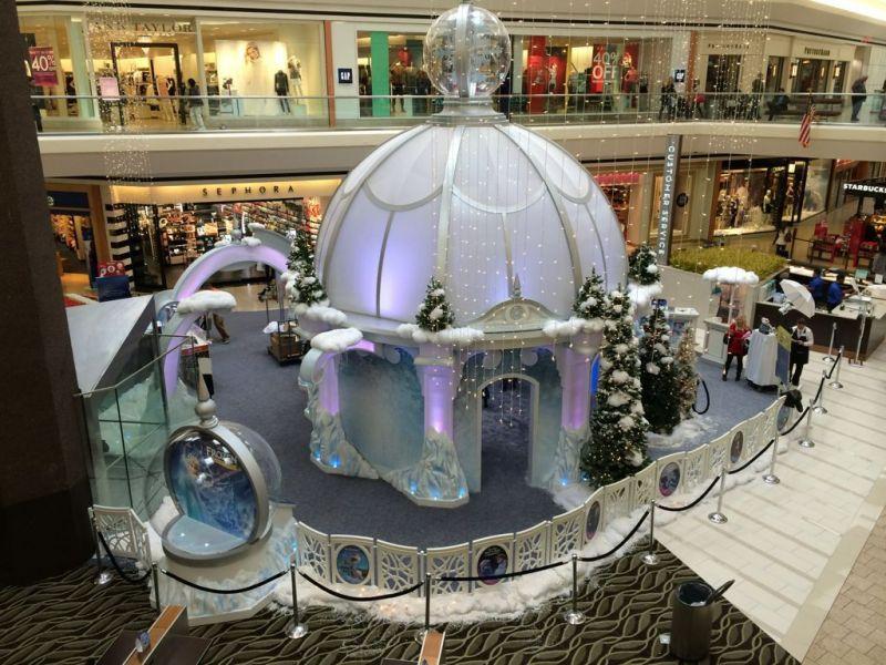 Fair Oaks Mall Holiday Hours 2016 Reminder - Fairfax City, VA Patch