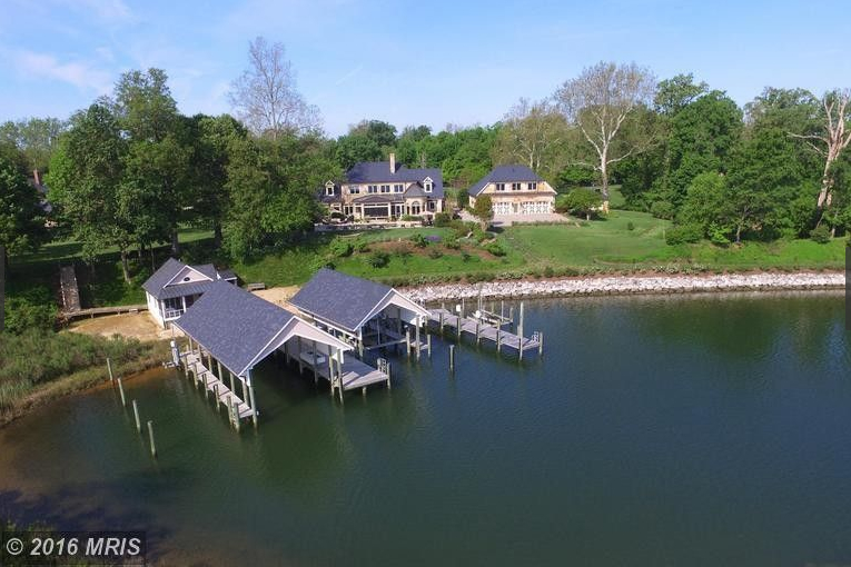 Top 5 most expensive homes in annapolis annapolis md patch for Most expensive homes in maryland