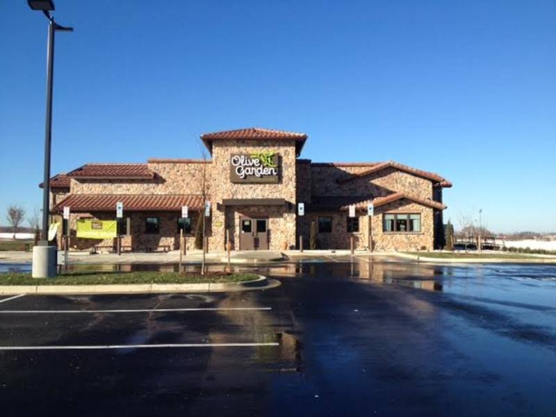 olive garden bowie new olive garden brings 180 to prince george s county bowie md patch