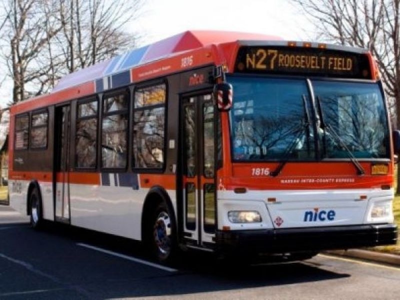 Bus Driver Jobs Long Island