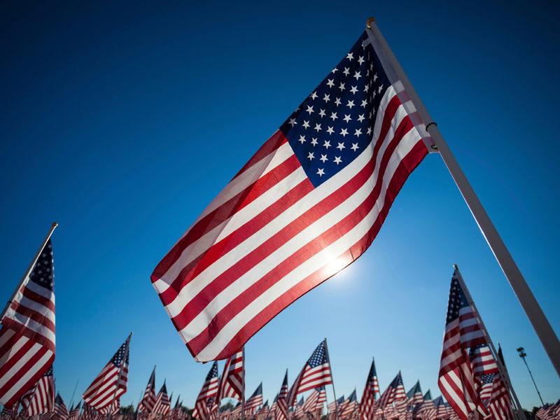 Long Beach Memorial Day Parade Set For Monday - Long Beach, NY Patch