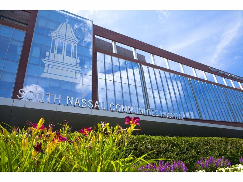 South Nassau Named One Of Best Hospitals On Long Island Us News And World Report Merrick Ny