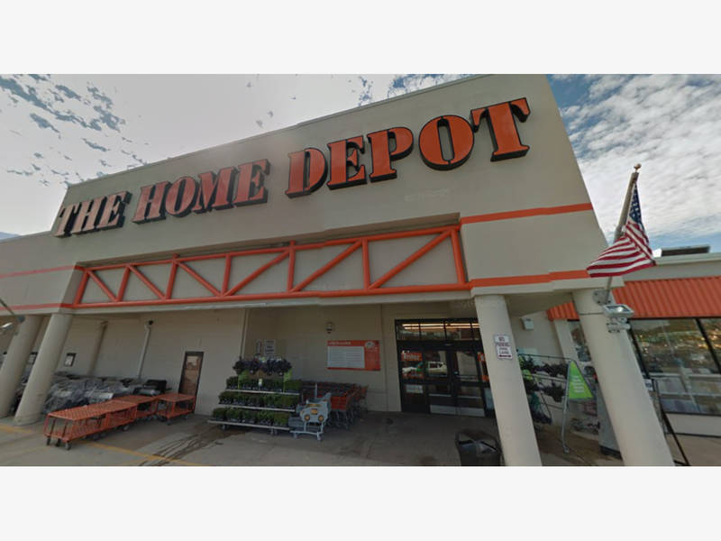 The Home Depot Freeport New York
