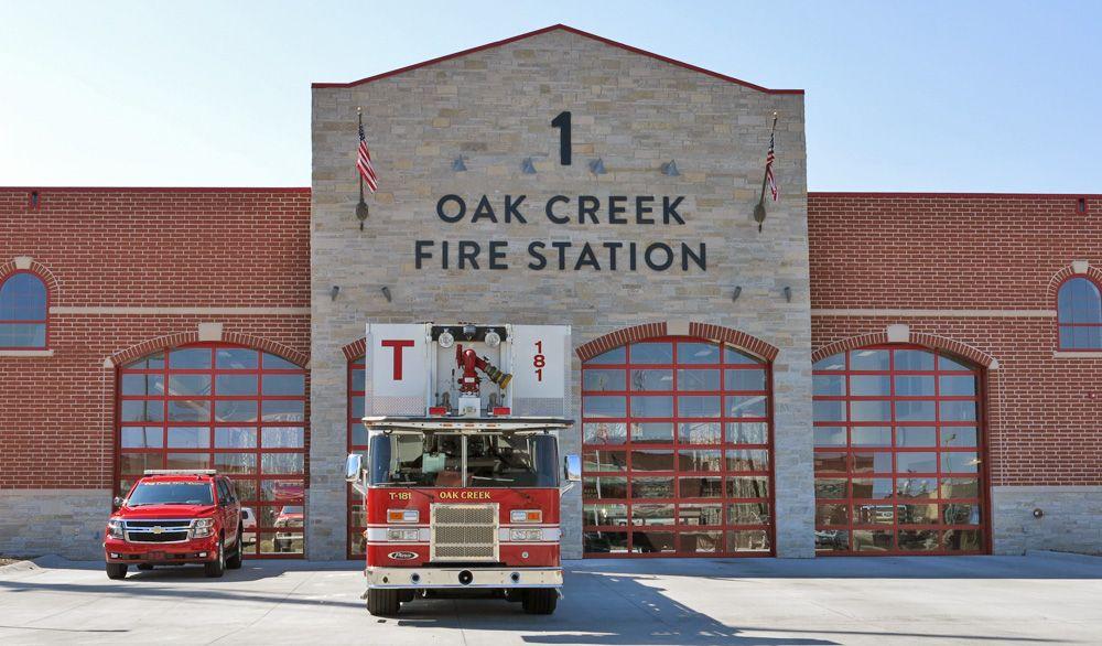 Oak Creek Patch - Home Facebook