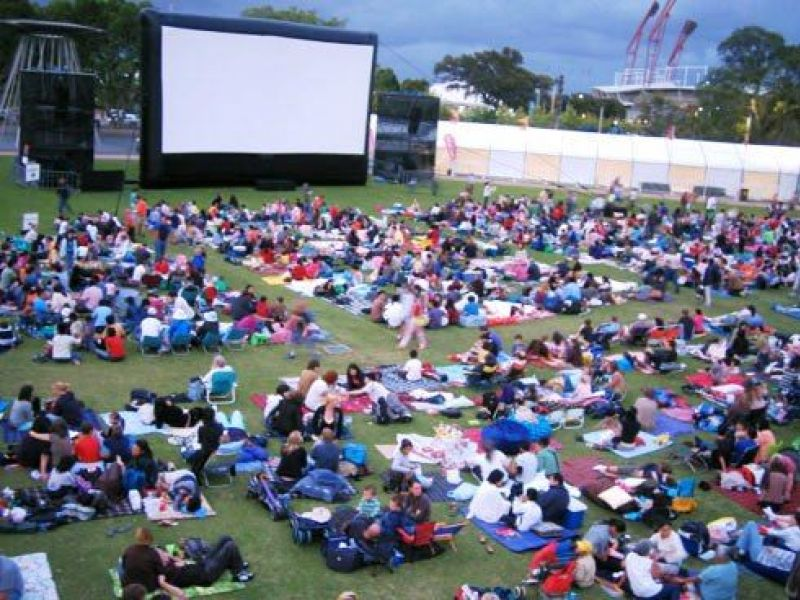 Movies In The Park Kicks Off A Busy Slate Of Things To Do Around La Vergne