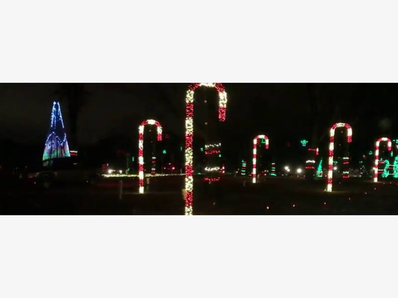 Christmas Light Kerfuffle: Why Is Jellystone's 'Dancing Lights Of ...