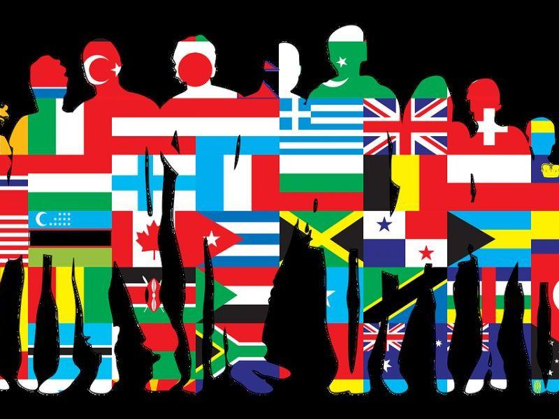 Multiculturalism Dead America on Google Bulletin Board