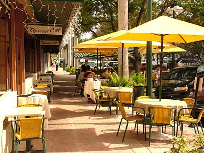 Best Outdoor Restaurants Morris County Nj