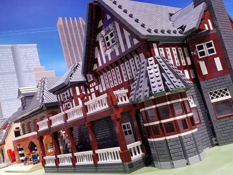 legoland discovery center opening near roxborough and manayunk next week roxborough pa patch. Black Bedroom Furniture Sets. Home Design Ideas
