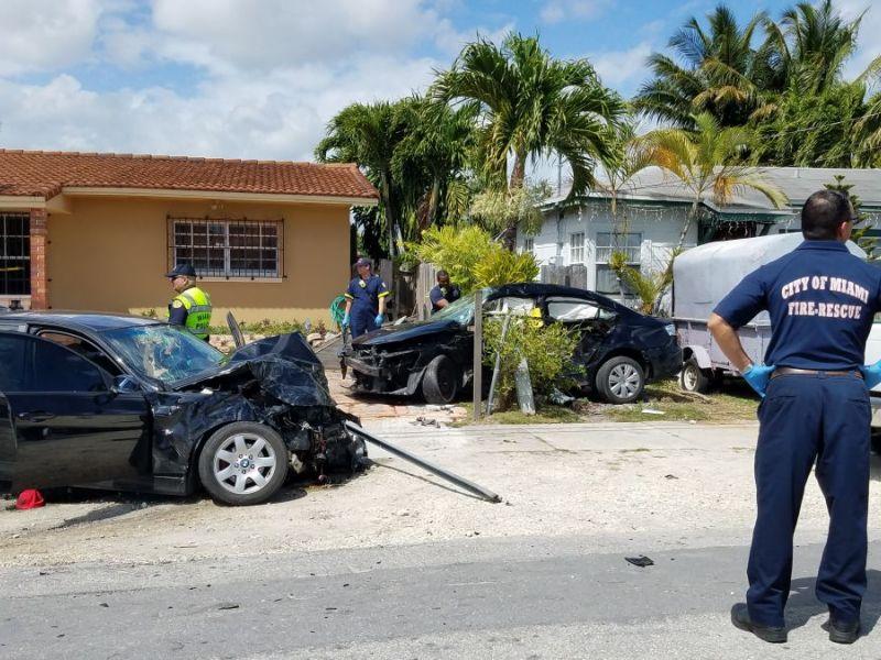 Fatal Car Accident In Bradenton Fl