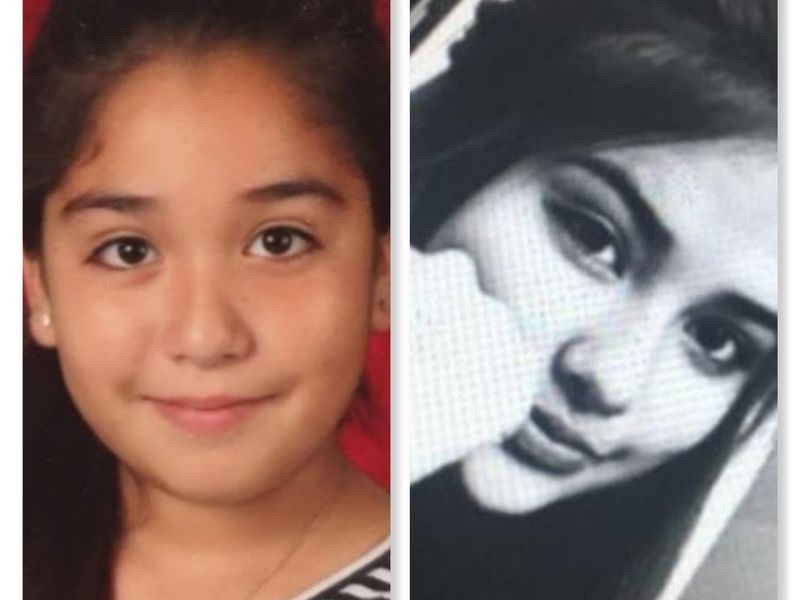 2 Missing Miami Sisters Found Safe - Miami, FL Patch