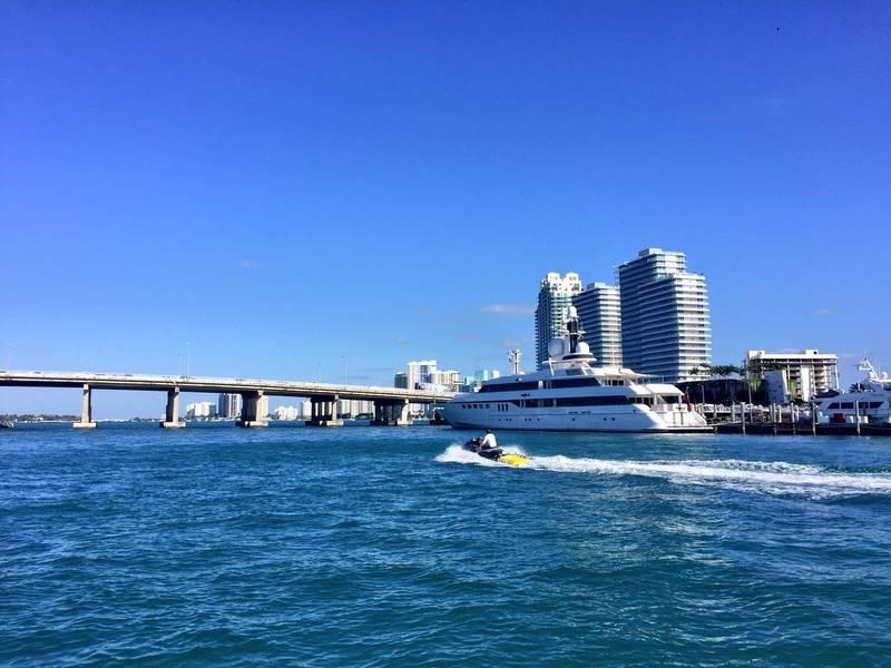 Hurricane Irma Miami Beach Best Evacuation Routes Miami Beach Fl Patch