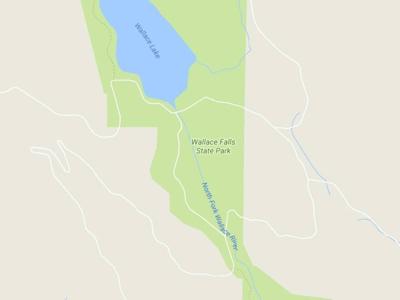 Seattle Man Who Died At Wallace Falls Identified Seattle WA Patch - Washington state falling off the us map