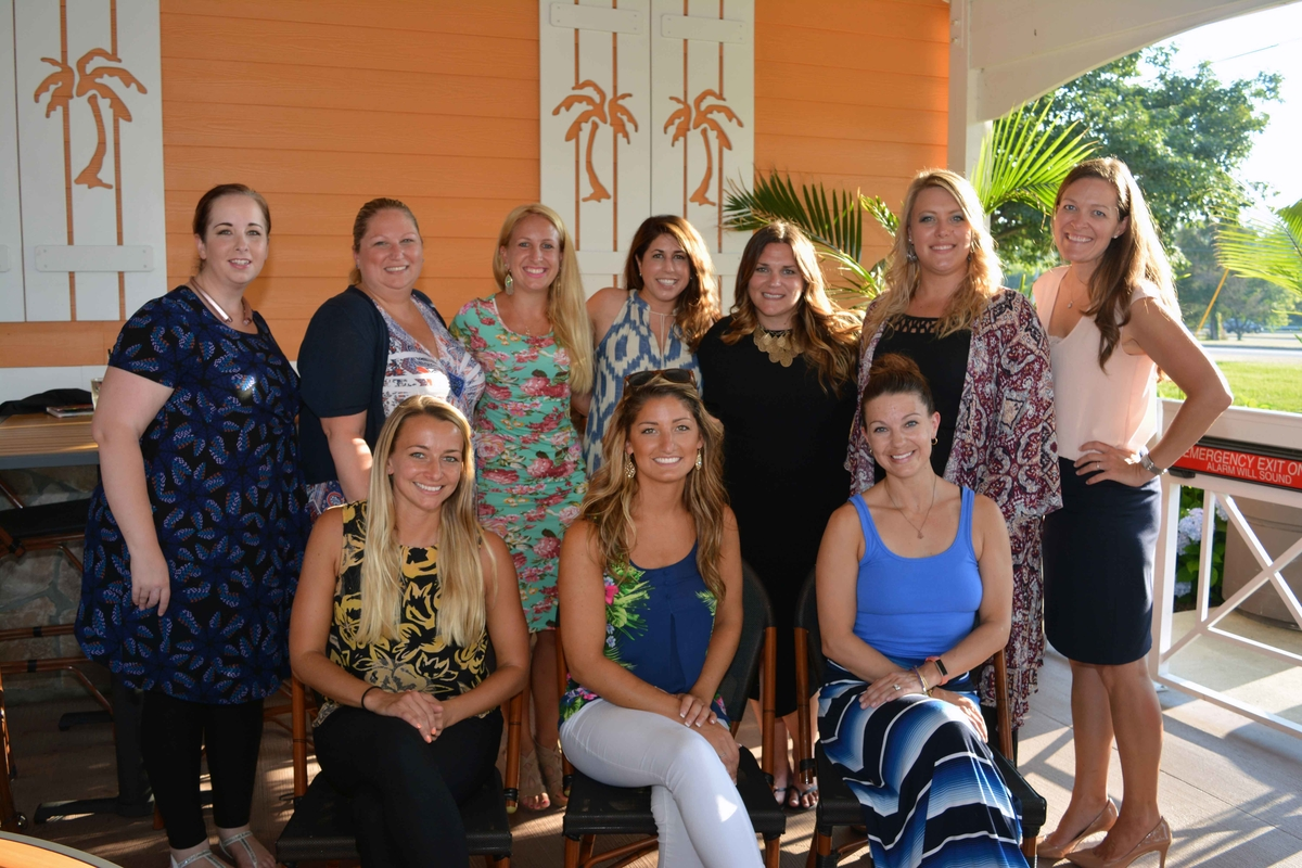10 phenomenal women under 40 from the jersey shore honored