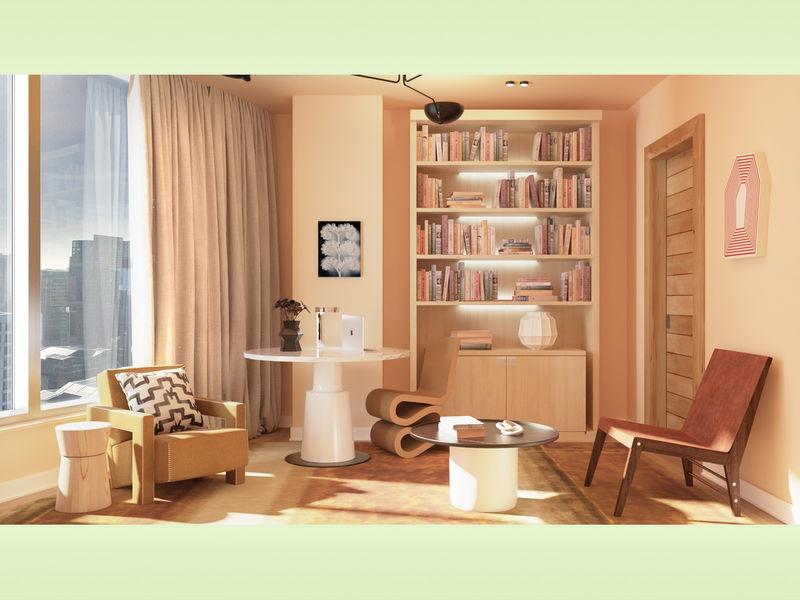 ... LUMINA Announces Virtual Interior Design Concepts 0 ...