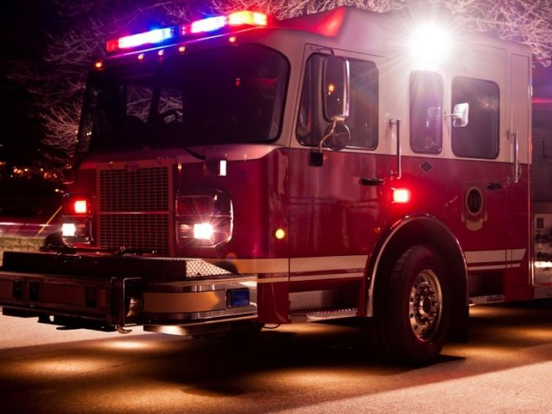Resident Escapes Atlanta House Fire Report