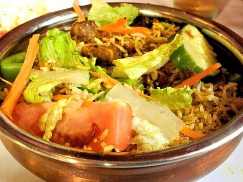 Indian Restaurant Buckhead Atlanta