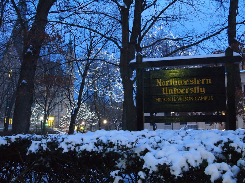 Unfair Labor Charges Filed By Northwestern Faculty Union