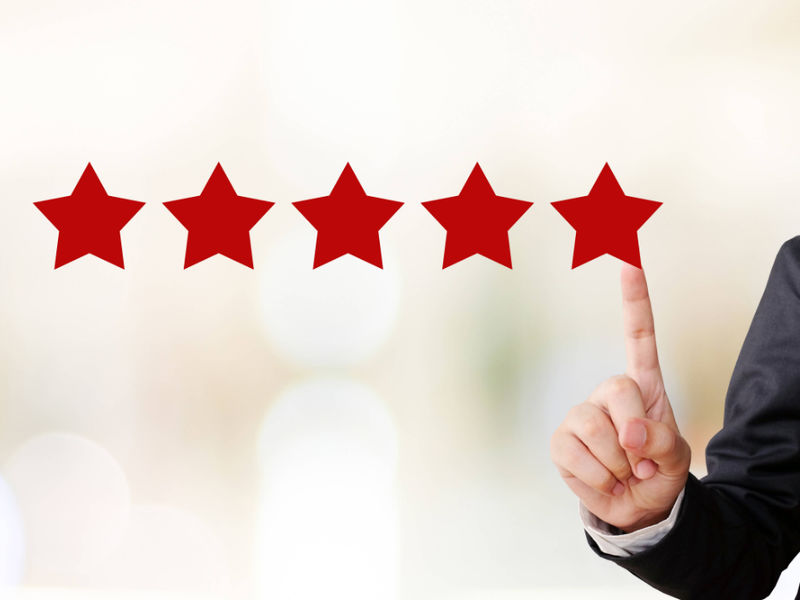 The Power of Reviews for Local SEO