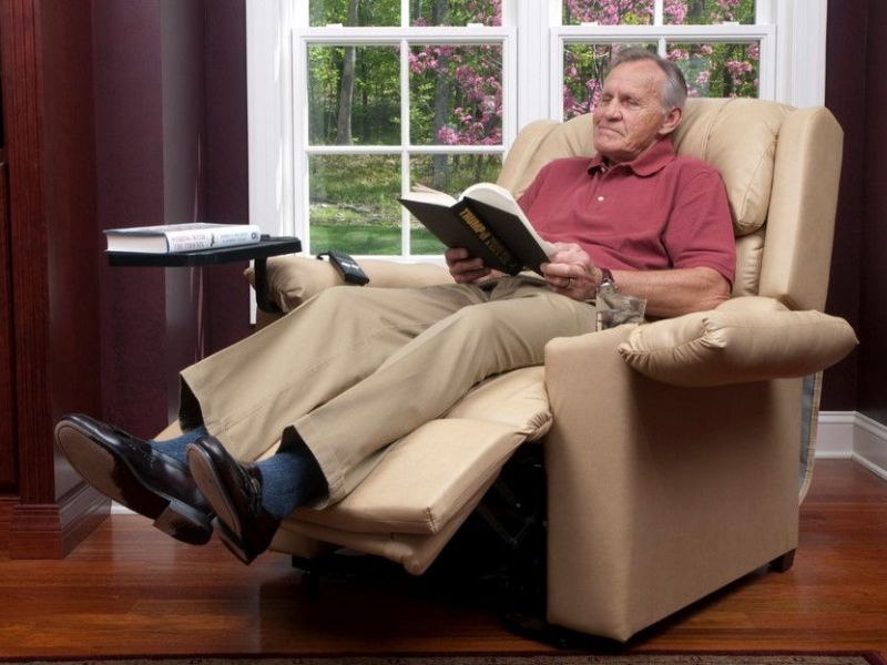 Benefits of Using a Lift Chair Recliner for Elderly People  sc 1 st  Patch & Benefits of Using a Lift Chair Recliner for Elderly People - West ... islam-shia.org