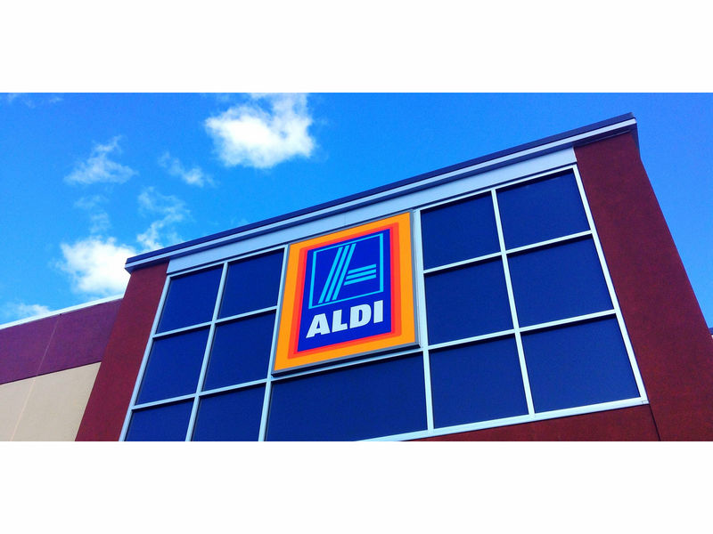 Aldi Giving Away Gift Cards At Reopening Cranberry Store ...