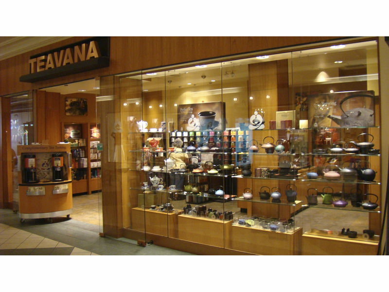 starbucks owned teavana stores closing pittsburgh pa patch. Black Bedroom Furniture Sets. Home Design Ideas