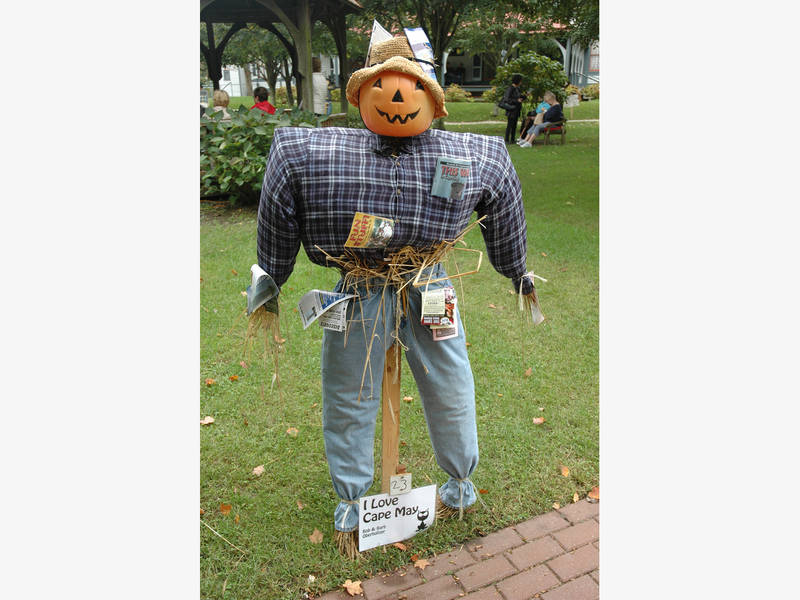 Halloween 2017 Plymouth Events Abound