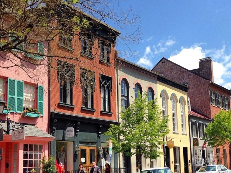 5 Fun Things To Do This Month In Alexandria Old Town