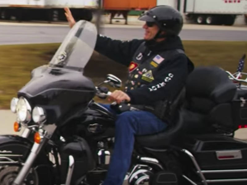 Decatur Il Mall >> Rauner Revs Up For 2018 Election, Rides Motorcycle In Campaign Ad - Springfield, IL Patch